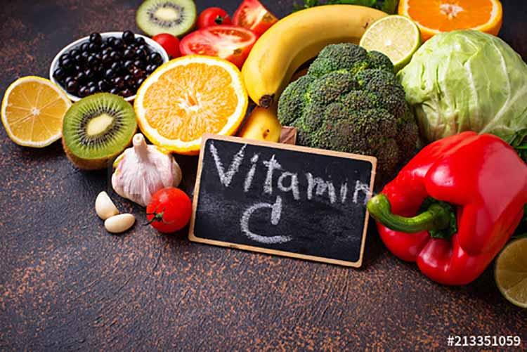 منابع ویتامین C