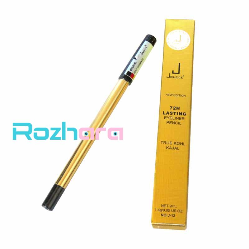 خط چشم مدادی دوسه 72 ساعته - eye liner pencil 72 h