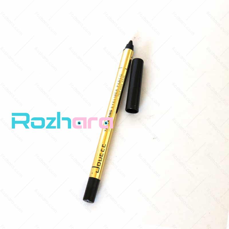 خط چشم مدادی دوسه 7ش2 ساعته - eye liner pencil 72 h