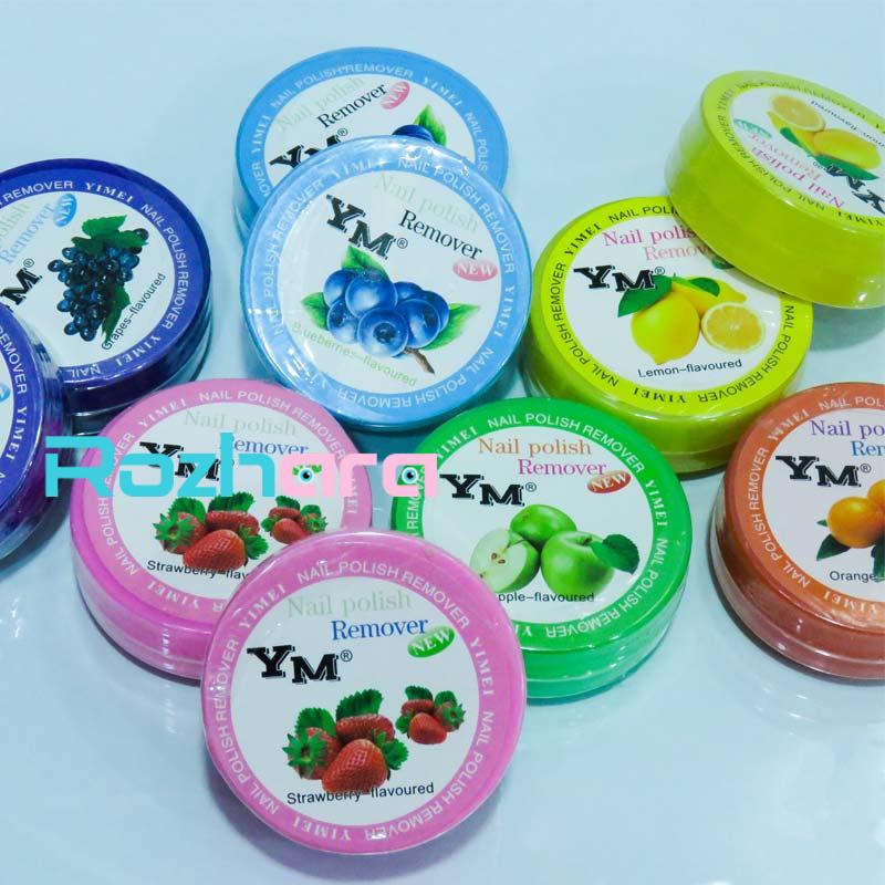لاک پاککن میوه