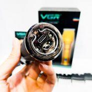 ماشین اصلاح حجم زن وی جی آر مدل VGR V-280