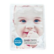 ماسک ورقه ای بی بی اسکین بیوآکوا BIOAQUA Baby Skin Mask