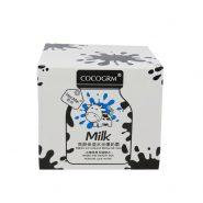 کرم مرطوب کننده شیر گاو اورجینال کوکوگرام Cocogrm Milk Cream