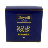 پنکک دایسل گولد تاچ Deycill Gold Touch